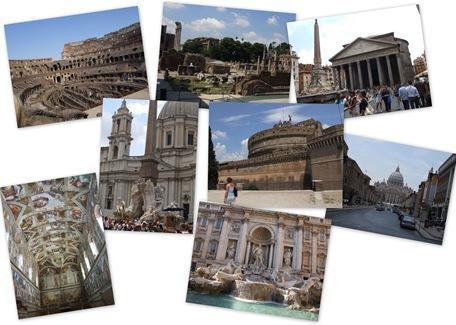 20090630 - Rome
